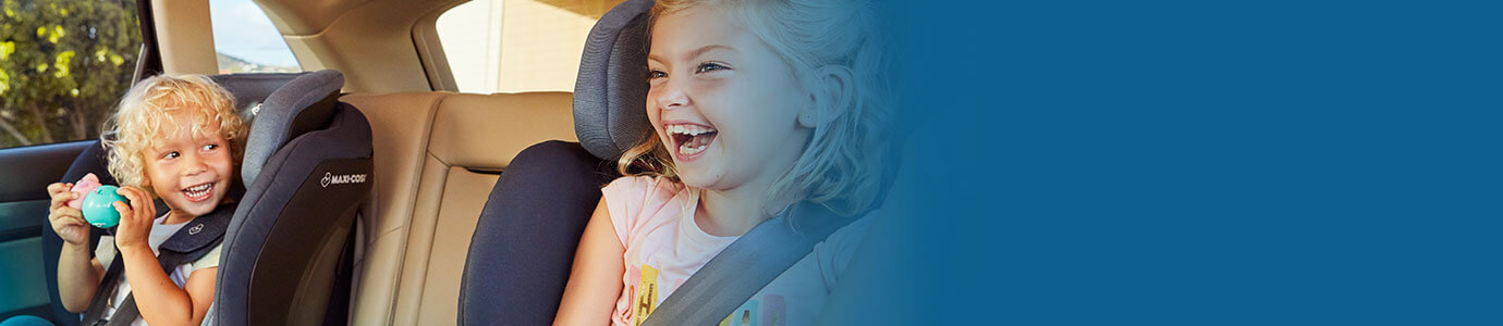 Maxi-Cosi car seats are neatly designed, easy to use and offer outstanding car seat safety