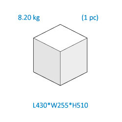 Lara box specification